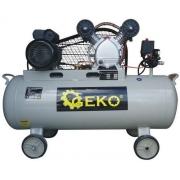 Kompresor olejový, 100l, typ V, GEKO