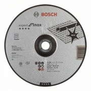 Dělicí kotouč profilovaný Expert for Inox - Rapido - AS 46 T INOX BF, 230 mm, 1,9 mm - 316 BOSCH