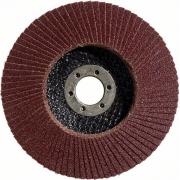 Lamelový brusný kotouč X431, Standard for Metal, 115 x 23 mm, 40 - 3165140786676 BOSCH