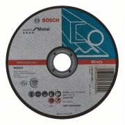 Dělicí kotouč rovný Expert for Metal - AS 46 T BF, 150 mm, 1,6 mm - 3165140706902 BOSCH