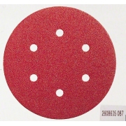 Brusný papír C430, balení 5 ks, 150 mm, 60 - 3165140172011 BOSCH