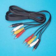 Kabel 4CINCH - 4CINCH 1,5m