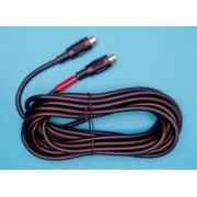 Kabel SVHS 4---SVHS 4 3m HGS