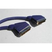 Kabel SCART-SCART 1,5m HGS NB