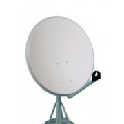 FAMAVAL satelitní parabola 80cm AL-LH