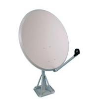FAMAVAL satelitní parabola 90cm ST-LH