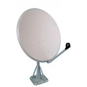 FAMAVAL satelitní parabola 90cm AL-LH