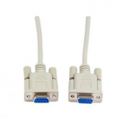 Kabel RS232 modem, 9F-9F