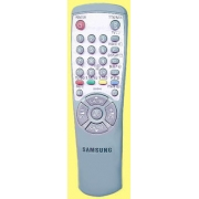 Dálkový ovládač  SAMSUNG 00104K - náhrada