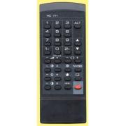 Dálkový ovládač  SANYO RC711 - náhrada