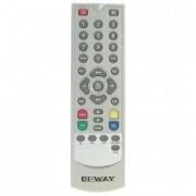 Dálkový ovládač stř. DI-WAY DVB-T2xxx/DI-BOX T2x, T30