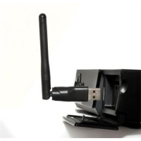 Ferguson ARIVA W03  WiFi Dongle 2,4GHz  s anténkou