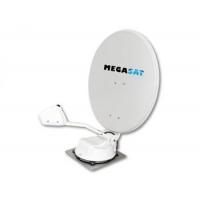 Megasat Caravanman 85 Premium, LNB Singl, složené výška 19cm