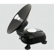 Megasat Satmaster Portable Classic, LNB Singl, pr.46cm , 33dBi