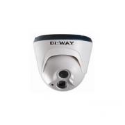 DI-WAY Vnitřní analog kamera ADS-800/3,6/20