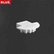ZÁSLEPKA PVC - MICRO K
