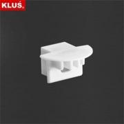 ZÁSLEPKA PVC - PDS4-K - OTW