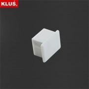 ZÁSLEPKA PVC - PDS4