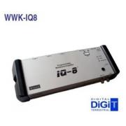 Inteligentní multi-pásmový zesilovač Telmor  WWK-IQ8