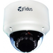 2M FULL HD 60FPS VANDAL IR IP DOME