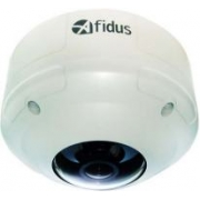 AFIDUS 3M PANORAMA IP DOME