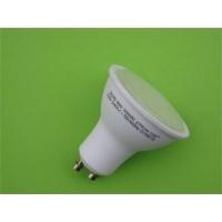 LED žárovka GU10 15 SMD 4W, teplá bílá