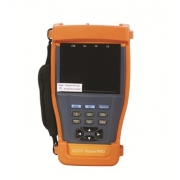 DI-WAY CCTV tester ProFi Video, RS-485, LAN, Audio