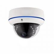 DI-WAY HDCVI Kamera 720P, 4mm, 15xLED, 15-20m DOME