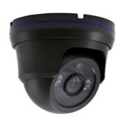 DI-WAY HDCVI venkovní IR dome kamera 720P, 3,6mm, 2xArray, 30m