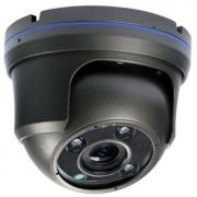 DI-WAY HDCVI venkovní Dome kamera 1080P, 2,8-12mm, 3xArray, 40m