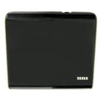 DVB-T/T2 anténa TESLA AT 2700 aktivní, vnitřní 18dB
