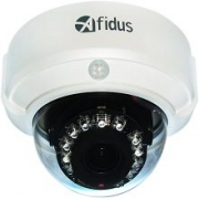 AFIDUS 2M@30fps Indoor IR IP Dome