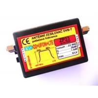 Zesilovač ZP23, 26dB s filtrem O2-UFON-LTE