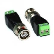 Redukce BNC konektor - UTP kabel