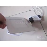 Downlight LED 6W AC85-265V čtverec