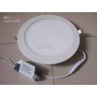 Downlight LED 18W AC85-265V round