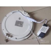 Downlight LED 12W AC85-265V round