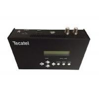 TECATEL modulátor HD COFDM HDMI, USB