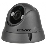 DI-WAY AHD anti-vandal venkovní dome IR kamera 720P, 3,6mm, 25m