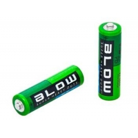 BLOW Baterie Super Heavy Duty AAA R03P  2ks