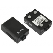 BLOW GPS lokátor CCTR-800, 159 dBm, GSM / GPRS, přesnost 3-12m