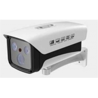 DI-WAY IP metal IR kamera 3mpx, H.265, 6mm, 2x array 30m