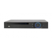 DI-WAY Tribrid Analog/HDCVI/IP DVR 4CH, 1080p@15fps