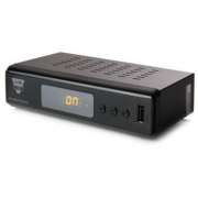 DVB-C OPTICUM C200  HD PVR, MPEG-4