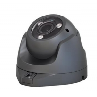 DI-WAY Digital IP venkovní Varifocal IR Dome kamera 1080P, 2,8-12 mm, 3xArray, 40m, POE