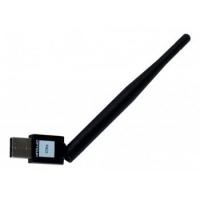 Opticum USB Wifi dongle adaptér W5 s anténkou