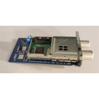 Tuner DVB-T2/C H.265 HEVC pro Formuler F4 Turbo