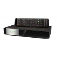 FORMULER F1, Full HD DVB-S2 Linux Enigma 2, Twin Tuner