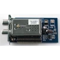 Tuner DVB-T2/C pro Formuler F1