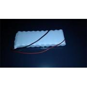 Baterie ICR18650h 7, 4V/13000mAh 2S5P+PCM-lanka